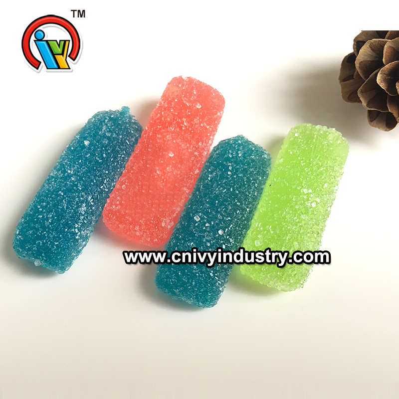 gummy candy supplier