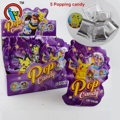 5pcs magic popping candy