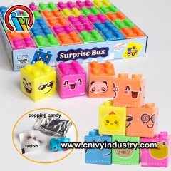 toy candy supplier