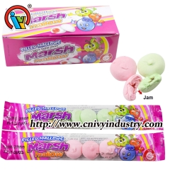 marshmallow soft candy